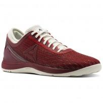 reebok crossfit nano παπουτσια γυναικεια κοκκινα/μπορντο/μαυρα (106rxvpk)