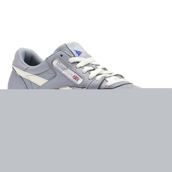 Chaussure Reebok Phase 1 Pro Homme Grise/Bleu/Blanche (163XENYV)