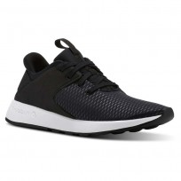 Reebok Ever Road DMX Walking Shoes Mens Black/White (171WNKAZ)