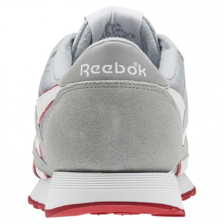 Neue Reebok Classic Nylon Schuhe Teure Reebok Schuhe