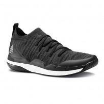 reebok ultra circuit tr ultk lm παπούτσια στούντιο γυναικεια μαυρα/γκρι/γκρι/ασπρα (214etqhs)