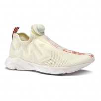 Chaussure Casual Reebok Pump Supreme Homme Grise (245JCFDR)