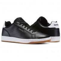 Reebok Royal Complete Shoes Mens Black/White/Gum (272TFXRS)