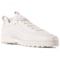 Reebok Rivy x Ripple Shoes Mens Cold Grey 2/Black (299KOACZ)