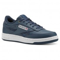 Reebok Revenge Shoes Kids Mc-Deep Sea/Mt Fuji/White (314HQOJE)