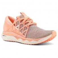 Reebok Floatride Run Running Shoes Womens Digital Pink (364ZXNJP)