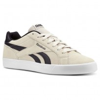 Chaussure Reebok Royal Complete Homme Noir/Blanche (385YGPXF)