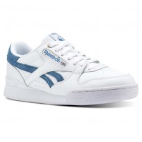Chaussure Reebok Phase 1 Pro Enfant Blanche (406FYZGD)