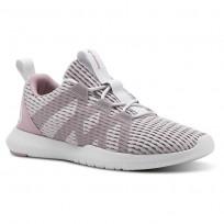 reebok reago αθλητικα παπουτσια γυναικεια ανοιχτο ροζ (427ktbjd)