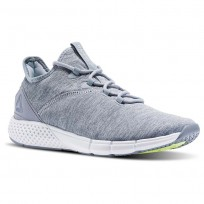 Reebok Fire TR Training Shoes Womens Meteor Grey/Asteroid Dust/Asteroid Dust (513TNJOK)