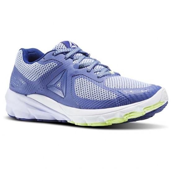 Reebok Harmony Road Running Shoes Womens Lilac Shadow/Deep Cobalt/Lucid Lilac (585KGCHY)