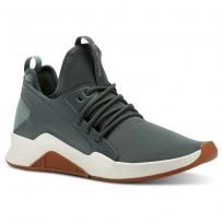 reebok guresu 2.0 παπούτσια στούντιο γυναικεια πρασινο/πρασινο (586bqpyu)