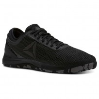 Chaussure Reebok CrossFit Nano Homme Noir/Rouge (629LWSEY)