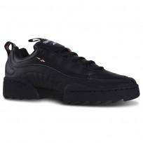Reebok Rivy x Ripple Shoes Mens Cold Grey 2 (672OZQWH)