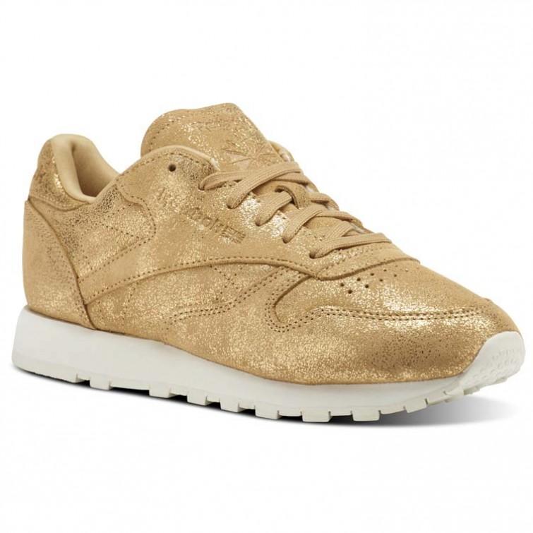 Gold Schuhe Damen