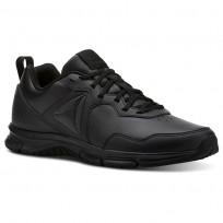 Reebok Express Runner 2.0 Running Shoes Womens Black/Coal (720MIFSP)