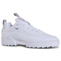 Buty Reebok Rivy x Ripple Męskie Białe/Różowe (775YQJNB)