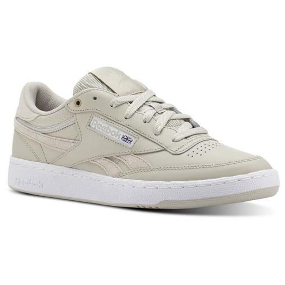 Reebok Revenge Plus Shoes Mens Mc-Marble/White (795MOLRH)