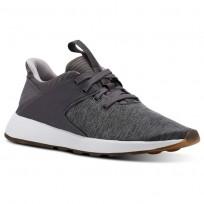 Reebok Ever Road DMX Walking Shoes Womens Ash Grey/Lavender Luck/White/Gum (842MIHTS)