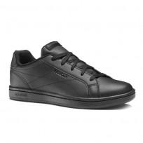 Reebok Royal Complete Shoes Kids Black/Black (877BIFVY)