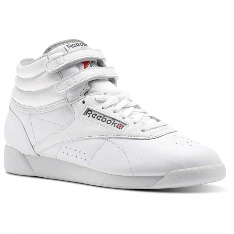 Chaussure Reebok Pas Cher, Chaussure Reebok Freestyle HI