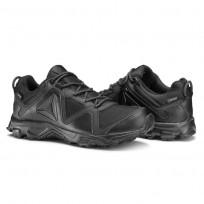 Reebok Franconia Ridge 3.0 GTX Walking Shoes Mens Black/Coal (971BECAD)